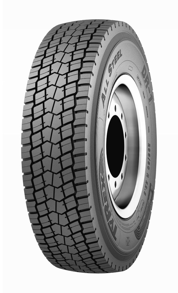 295/80R22,5 Tyrex DR-1 Ast made in Russia