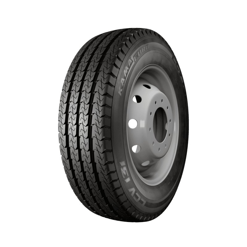 195/70R15C Kama EURO NK-131 104/102 R TL made in Russia Kisteher gumi